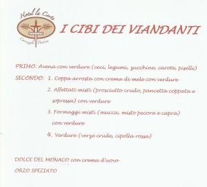menu it