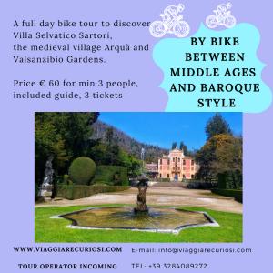 In bicicletta tra Medioevo e Barocco EN (1)