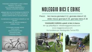 Nolo bici